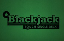 Blackjack Single Deck Professional Series